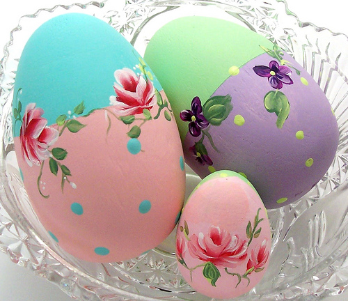 SLV's Easter