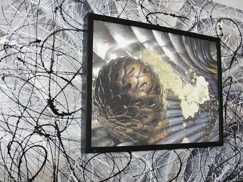 Laelanie Larach - Cold Swirls