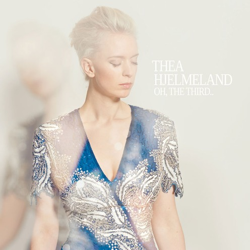Thea Hjelmeland; by Vegard Fimland
