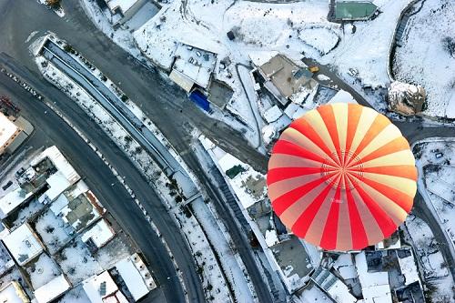 Güldehen Yoğurtçu - Baloon
