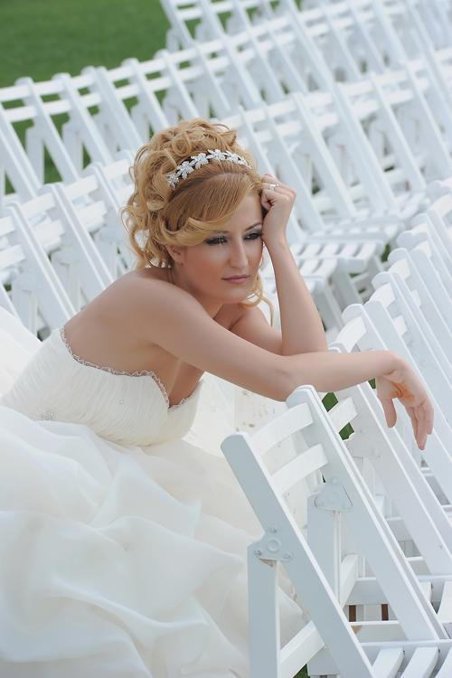 Güldehen Yoğurtçu - Bride