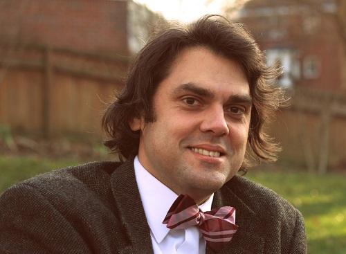 Jeremy Paden