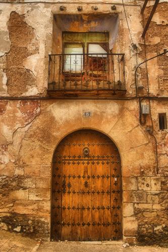 Castellote puerta 1305b