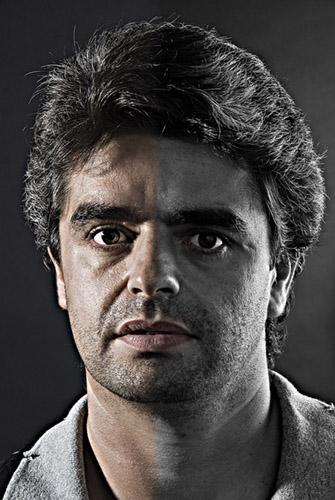 Marcos Rivero