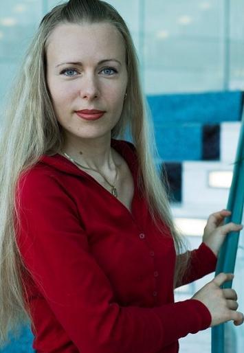 Ludmila Filipova