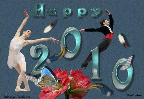 Happy 2010(2)