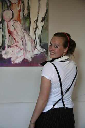 Sophie Holstein