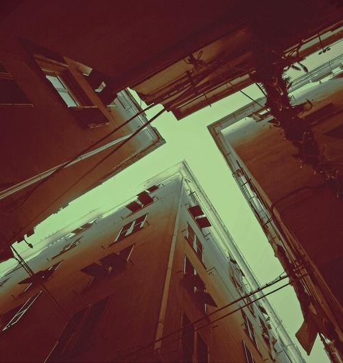 Sky Streets