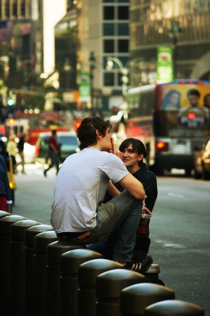 Urban Relationships