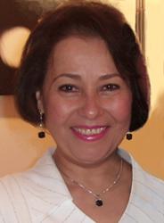 Mona Youssef