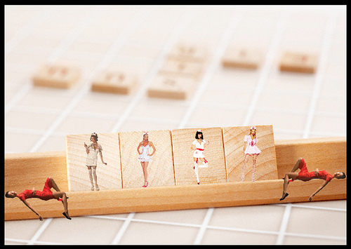 Dare Digital_The Scrabble Girls