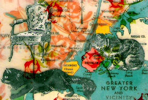 Dear Kitty New York