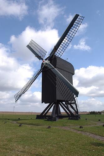 Windmills! molens