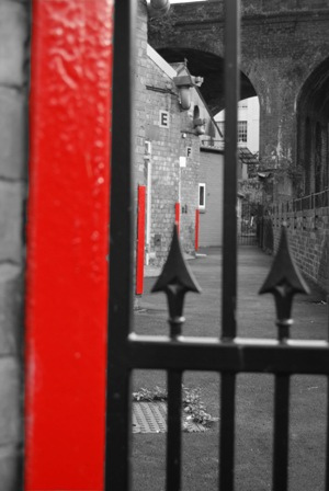 red postdss