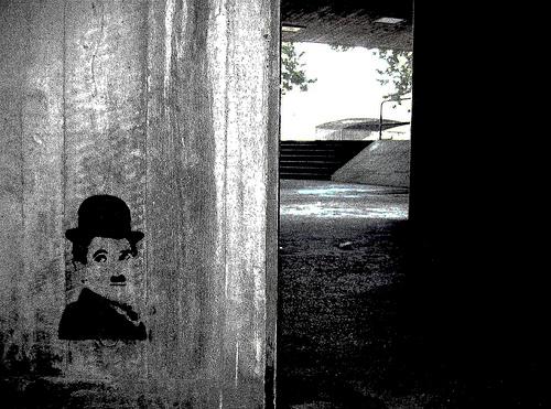 2005-06-19 - United Kingdom - England - London - Charlie Chaplin - Miscellenaeous