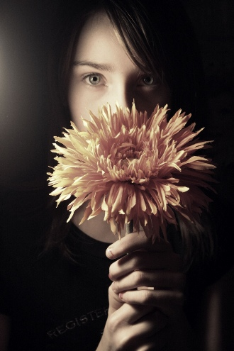 Flower by Abby Hollandsworth