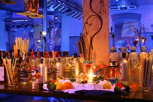 A Teya Bar