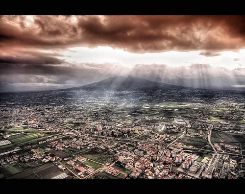 Vesuvio_Naples