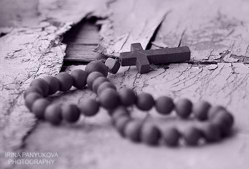 Infinity and faith
