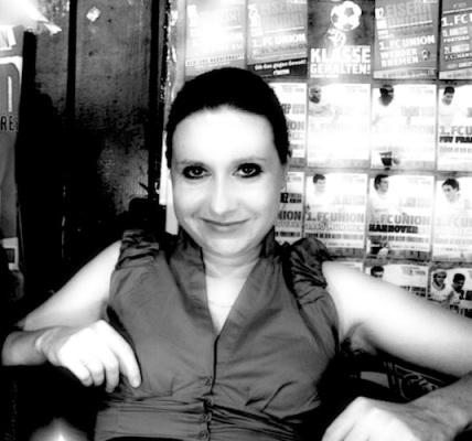 Margherita Jedrzejewska