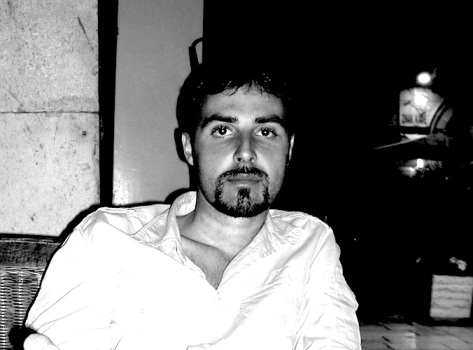 Patrick Simonitto