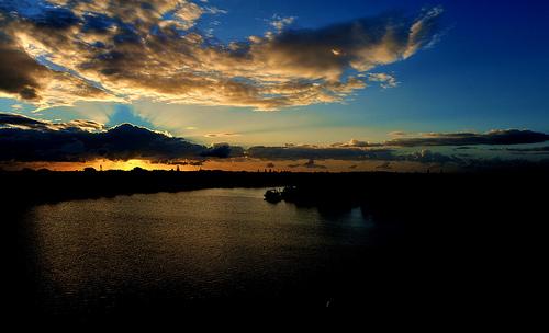 Sunrise Kawana Island