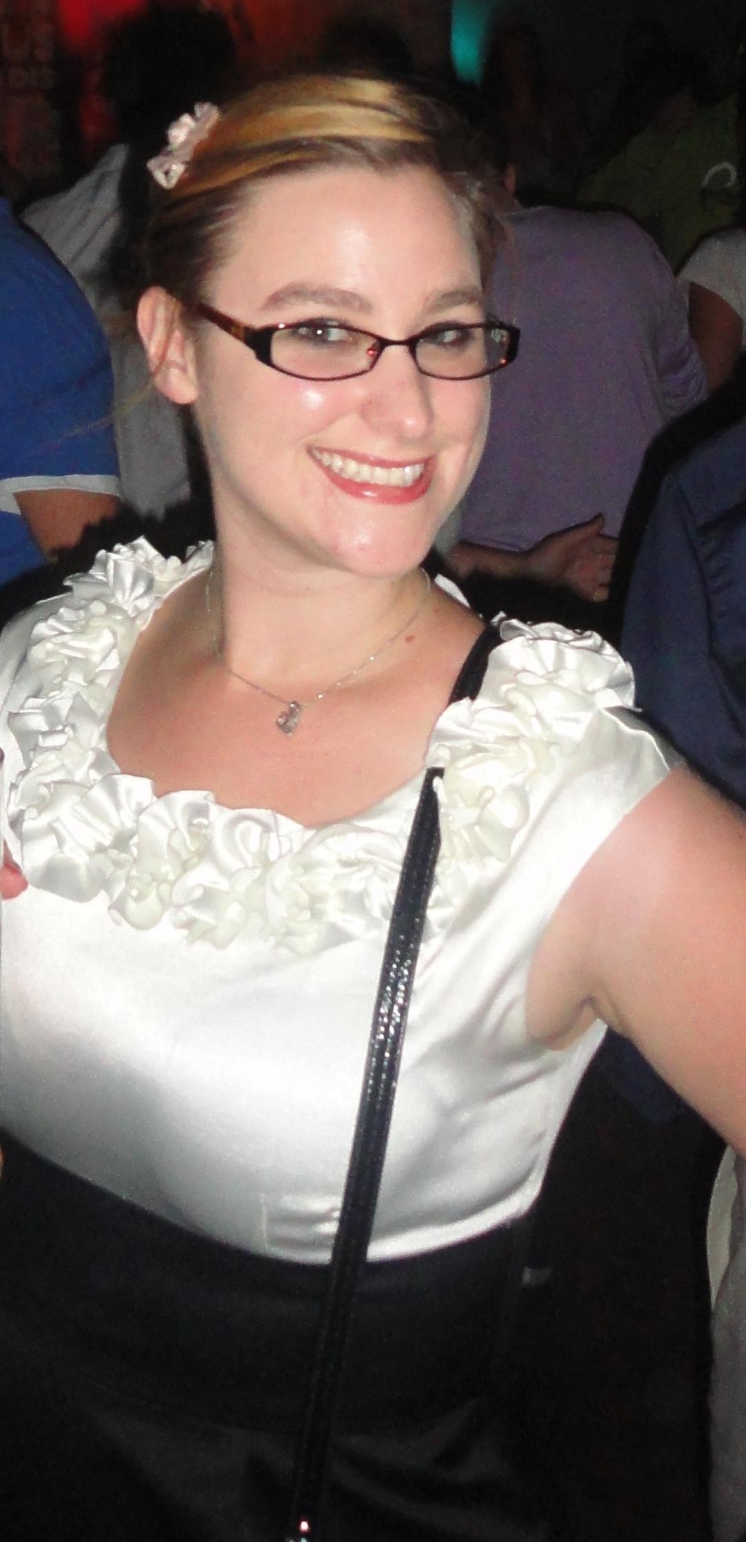 AnnMarie Rudin