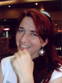 Sonja de Vries